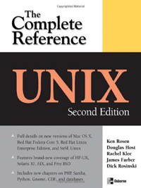 McGraw.Hill.UNIX.The.Complete.Reference.2nd.Edition.Dec.2006